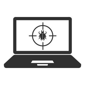 Pulizia Malware/Virus