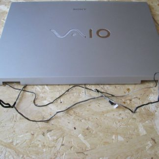 Backcover-Sony-PCG-381M-VGN-FZ18M