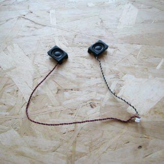 Speaker-Sony-PCG-7T1-VGN-N130G
