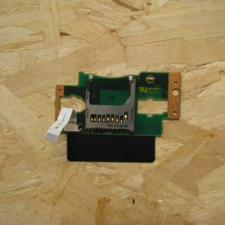 scheda-pcb-SD-reader-panasonic-CF-W2-31013XR