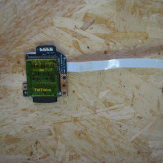 scheda-pcb-sd-reader-acer-aspire-5551G-LS-5896P-back