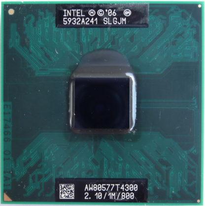 processore-intel-pentium-t4300-slgjm