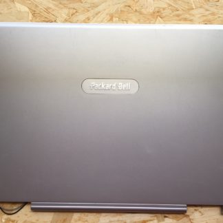 Back Cover Packard Bell Easynote R4360 D