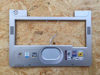Upper Case Packard Bell Easynote R4360 D