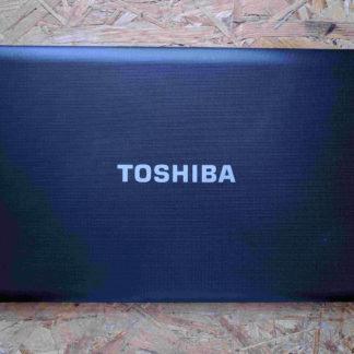 back-cover-toshiba-satellite-C660-11X-K000111340-WKA3-K-front