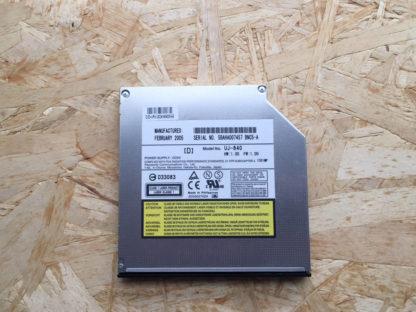 cd-dvd-Packard-Bell-Easynote-R4360-D-UJ-840