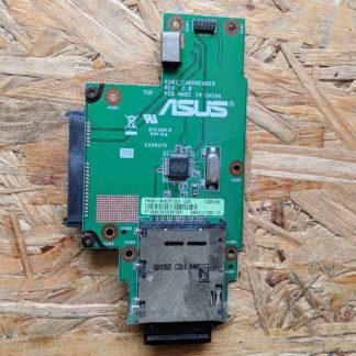 scheda-card-Sd-reader-asus-x5DAB-K50I