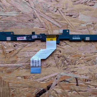 scheda-power-on-acer-aspire-5530G-LS-4173P-back