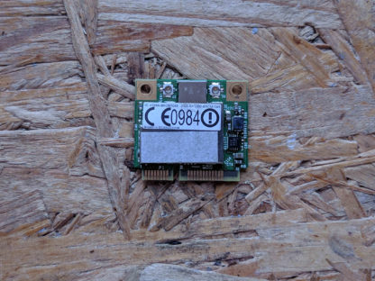scheda-wi-fi-acer-aspire-5541G-4324A-BRCM1045-front