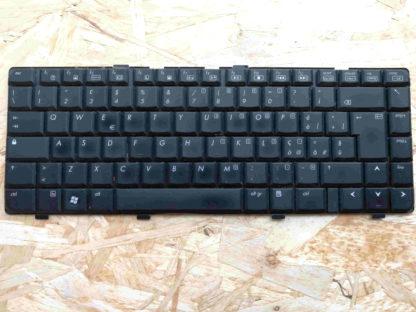 tastiera-HP-Pavilion dv6500