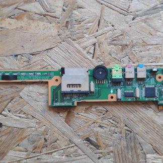 scheda-audio-sd-reader-fujitsu-amilo-XA1526-XTB70A