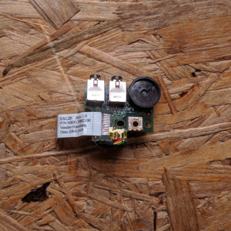 scheda-audio-toshiba-satellite-M40X-EAL20