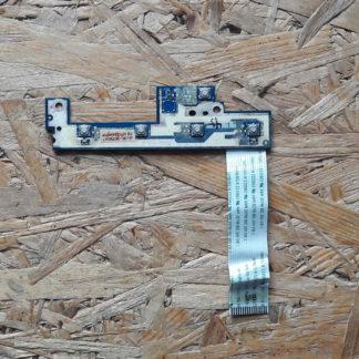 scheda-power-on-acer-aspire-5520G-LS-3553P