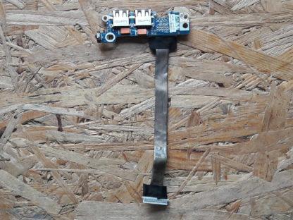 scheda-usb-acer-aspire-5520G-LS-3551P-second
