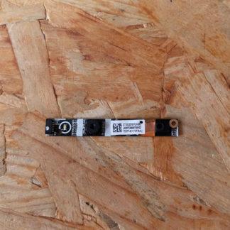 scheda-webcam-hp-pavilion-g6-1007SL-DC02701FL0H5RE-front