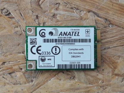 scheda-wi-fi-acer-5720G-WM3945ABG-MOW2