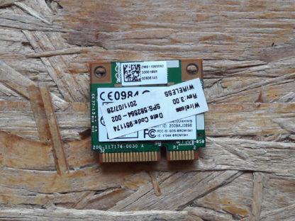 scheda-wi-fi-hp-probook-6555B-582564-002