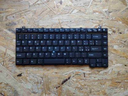 tastiera-toshiba-satellite-pro-SP6100-UE2027P21KB-IT-front