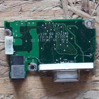 scheda-connettore-dc-vga-cdc-M30EI0-35-5M3010-20